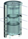 Akumulačné nádrže INTEGRA