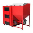 KLIMOSZ - priemyselné kotly 55-195 kW