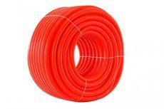 Chránička peszel 18mm červená