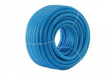 Chránička peszel 18mm modrá