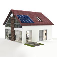 Fotovoltaická elektráreň NSP 2 kWp (2040 Wp)