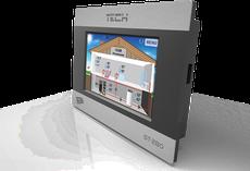 Izbový termostat CS-280