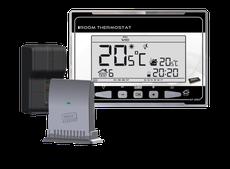 Izbový termostat CS-290v2