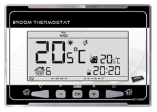 Izbový termostat CS-290v3