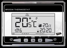 Izbový termostat CS-290v4 - dopredaj