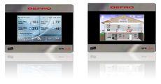 Izbový termostat Defro SPK LUX ST-280 bezdrôtový