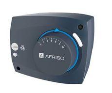Servopohon AFRISO 3 bodový, 230 V AC, ARM 343, 120s