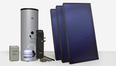 Solárna zostava BRONZE TLP 300
