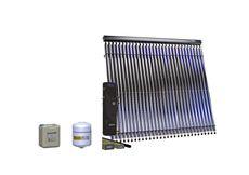 Solárna zostava STEEL 2 bez zásobníka