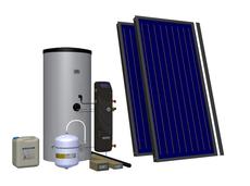 Solárna zostava STEEL TLP 200