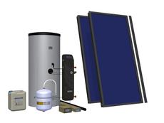 Solárna zostava STEEL TLP AC 200