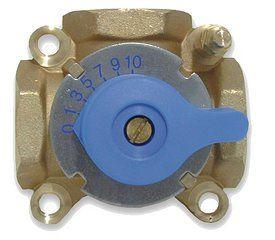 """3-cestný ventil WOMIX MIX M3 1 1/2"""" kv 28"""