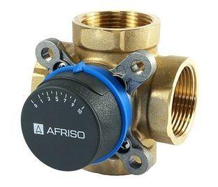 "4-cestný ventil 1"" AFRISO ARV 484"