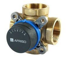 "4-cestný ventil 6/4"" AFRISO ARV 486"