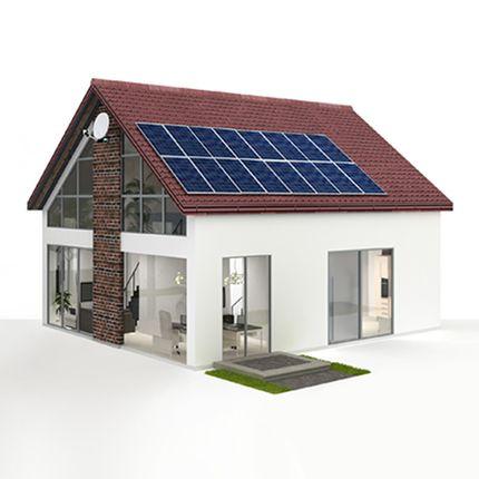 Fotovoltaická elektráreň NSP 4 kWp (4050 Wp)