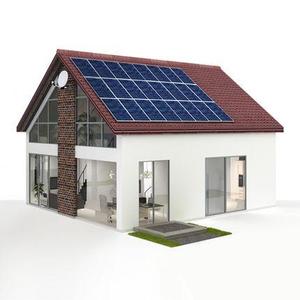 Fotovoltaická elektráreň JAM 6 kWp (6090 Wp)