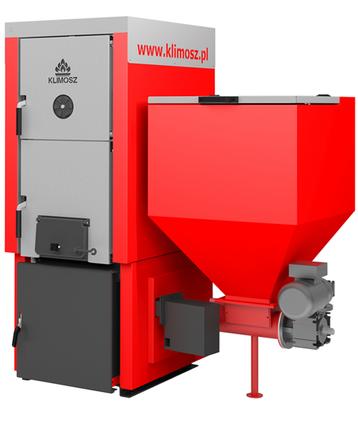 KLIMOSZ COMBI EKO 7W 40 kW