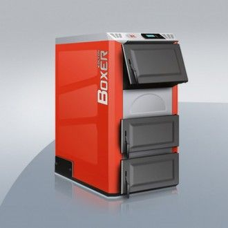 Kolton BOXER 100 kW