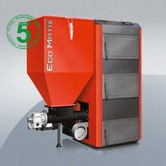 Kolton ECOMATIX 100 kW