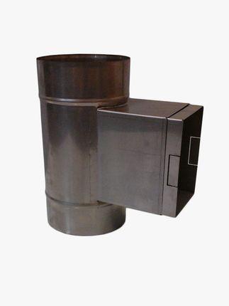 Diel pre komínové dvierka 130 mm