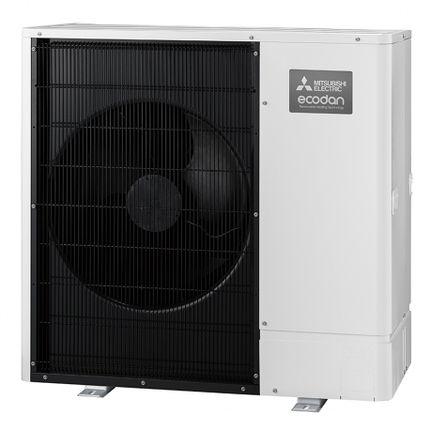 Tepelné čerpadlo MITSUBISHI PUHZ-SW75VAA Power Inverter Ecodan