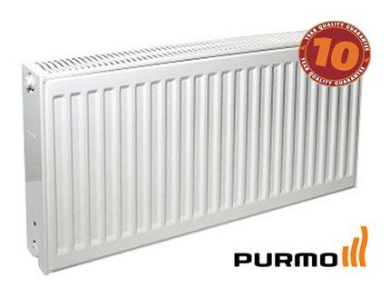Radiátor purmo CV33 600/2000