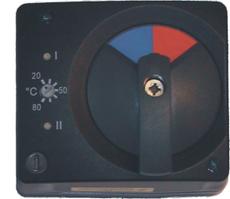Servopohon MP 10 CR s regulátorom