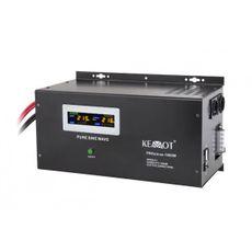Záložný zdroj URZ3411 1600W 12V/ 230V