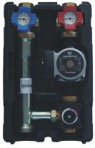Rýchlomontážna zostava SMT 125
